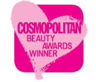 cosmo-award-badge